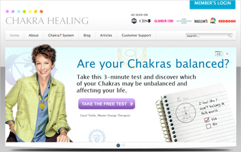 chakrahealing