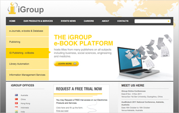 igroup